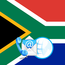 South Africa Consumer Email Database