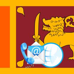 Sri Lanka Mobile Number Database