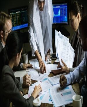 Stock Investors 1