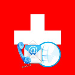 Switzerland Companies Database: Mobile Numbers & Email List
