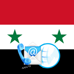 Syria Companies Database: Mobile Numbers & Email List