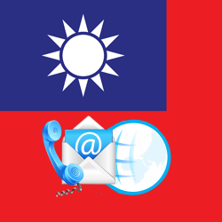 Taiwan Companies Database: Mobile Numbers & Email List