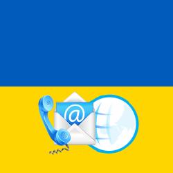 Ukraine Business Email Database
