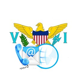 Virgin Islands Companies Database: Mobile Numbers & Email List