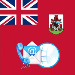 Bermuda Companies Database: Mobile Numbers & Email List