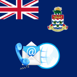 Cayman Islands Companies Database: Mobile Numbers & Email List
