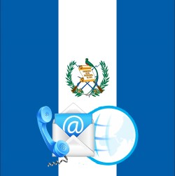 Guatemala Companies Database: Mobile Numbers & Email List