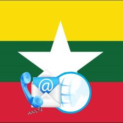 Myanmar Companies Database: Mobile Numbers & Email List