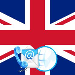 UK Companies Database