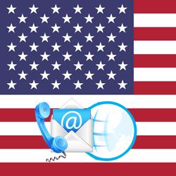 United States Consumer Email Database